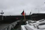WELLE-Fischereihafenschleuse