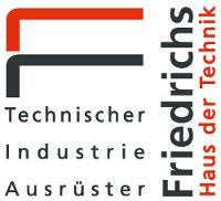 Friedrichs_Industriebedarf_Logo
