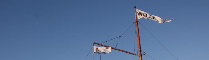 Welle-Flagge-DSD