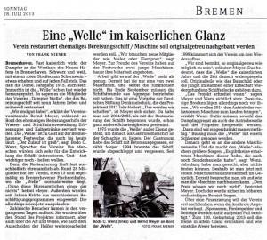 welle_weserkurier_28-07-2013